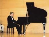 Festival de Música de Vila-seca, 24 de mayo de 1999.   Piano: Cecilio Tieles